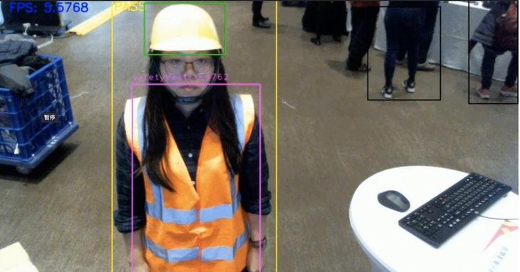 【AIoT的智慧未來】慧穩科技:用 AI 影像打造的「正循環」一條龍服務