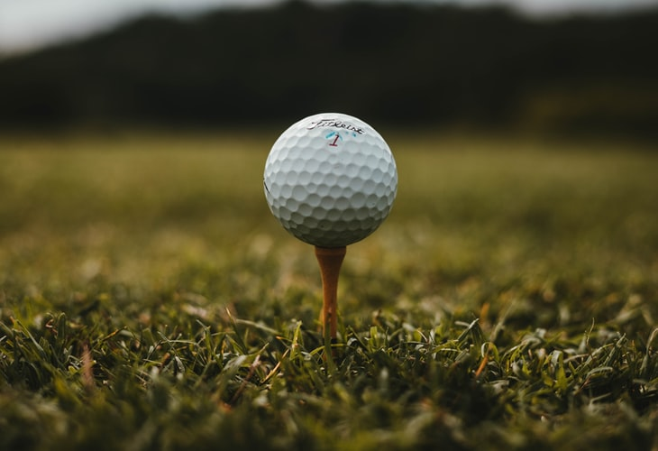 2020.4.27 Inspect 100,000 golf balls a day! AIWin Technology introduces AI deep learning to Taiwan Industry 4.0