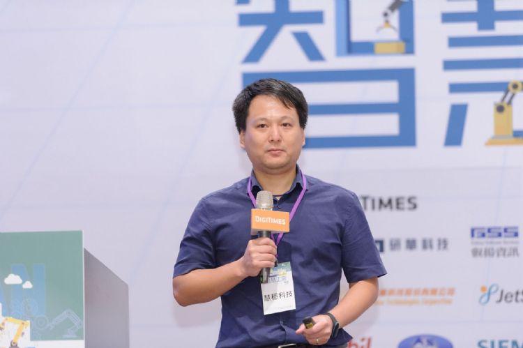 Dtalk團隊展現創意與技術為台灣製造業注入新創能量