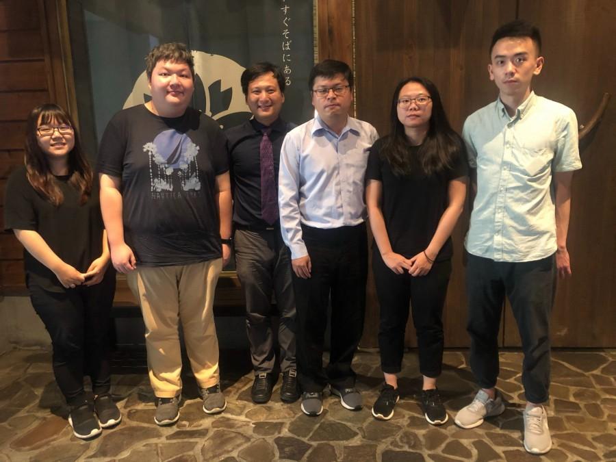 一日檢驗 10 萬顆高爾夫球! 慧穩科技將 AI 深度學習入門台灣工業 4.0